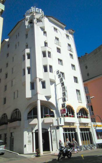 hotel a Lourdes : hotel Saint Georges