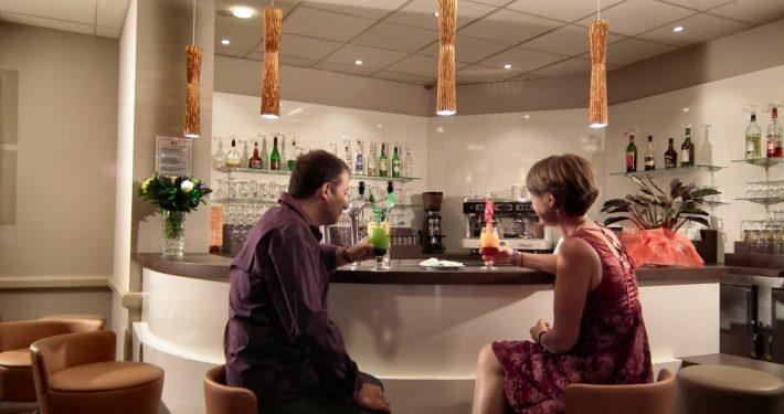 bar hotel a Lourdes : hotel Saint Georges