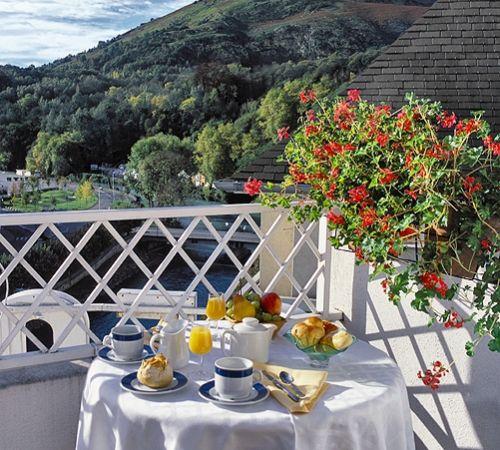 chambre hotel a Lourdes : hotel Saint Georges
