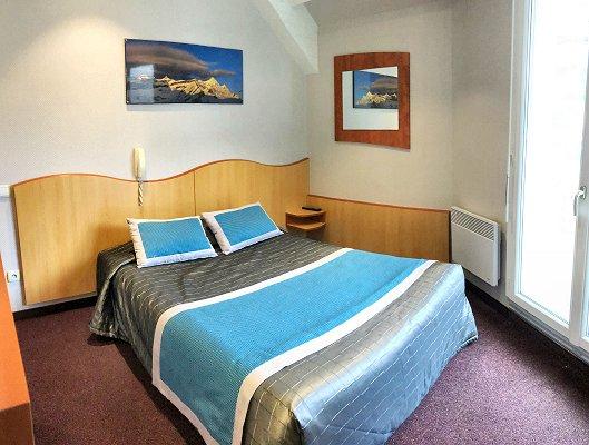 hotel lourdes chambre twin